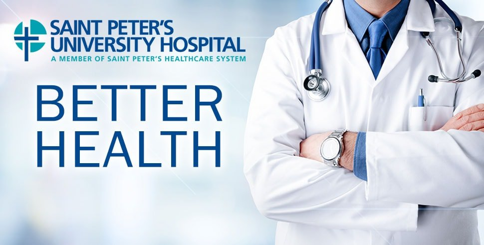 Saint Peter's University Hospital Better Health