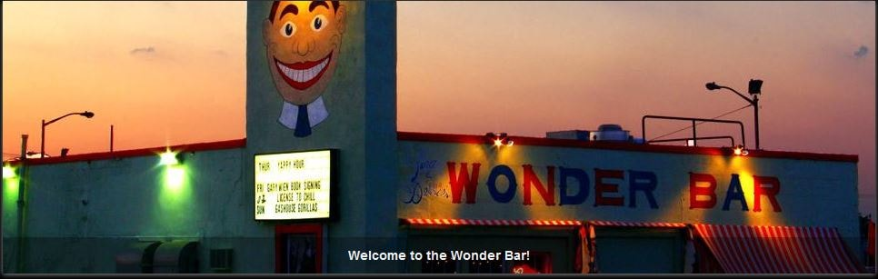 The Wonder Bar3
