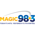Magic 98.3 FM | Today's Hits. Yesterday's Favorites.