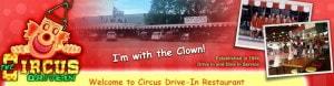 Circus Drive In