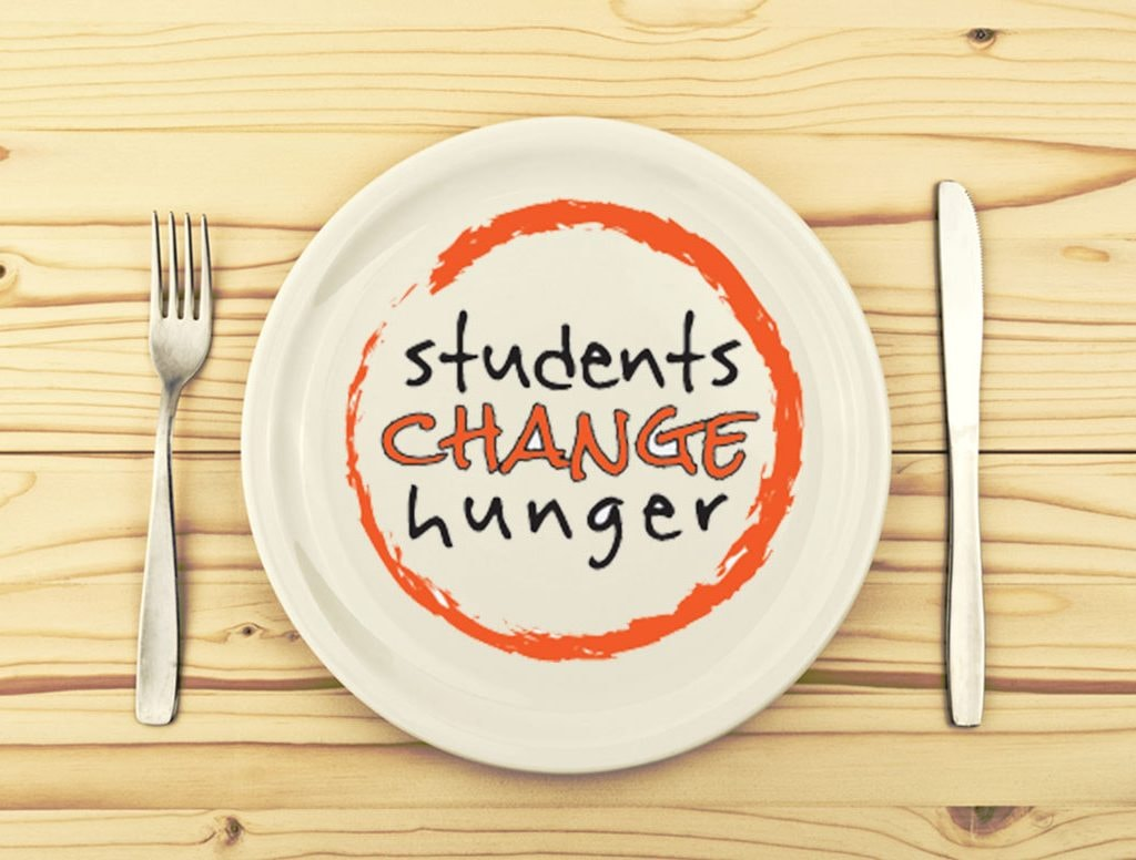 Students Change Hunger