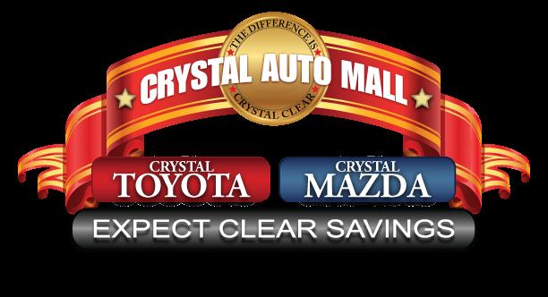 Crystal Auto Mall