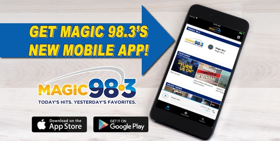 Magic Mobile App
