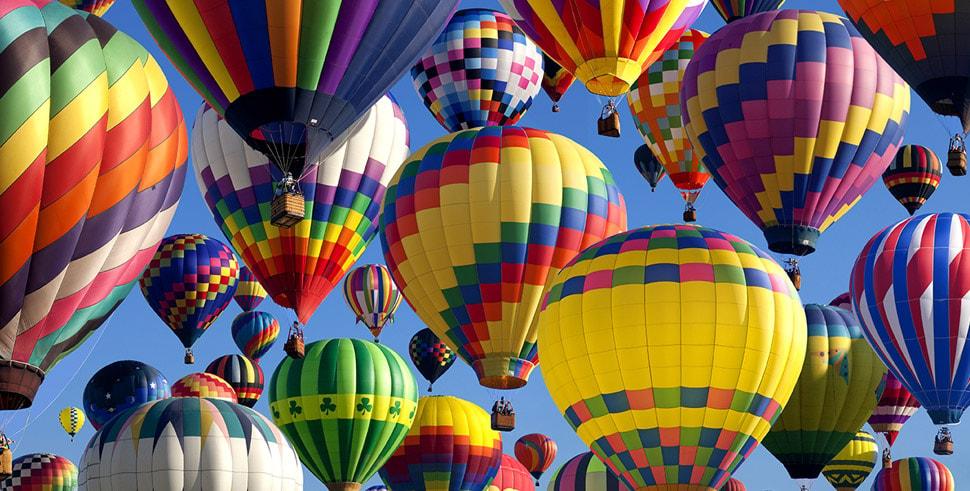 Festial of Ballooning