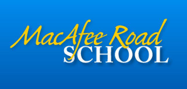 MacAfee Road School