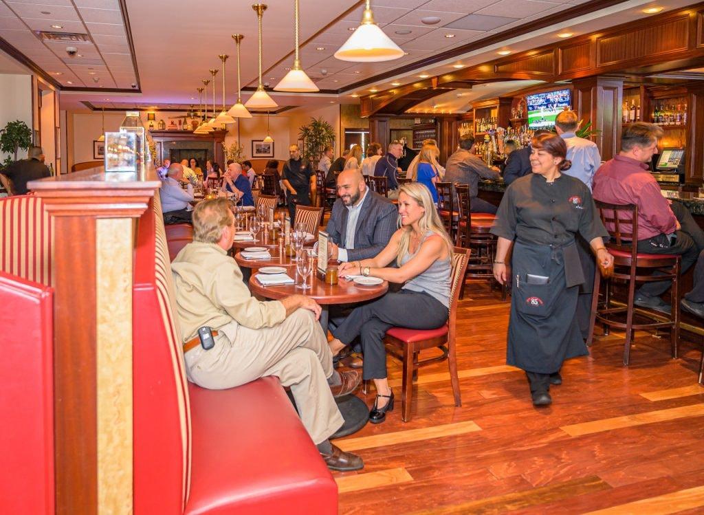 New Brunswick Restaurant Week