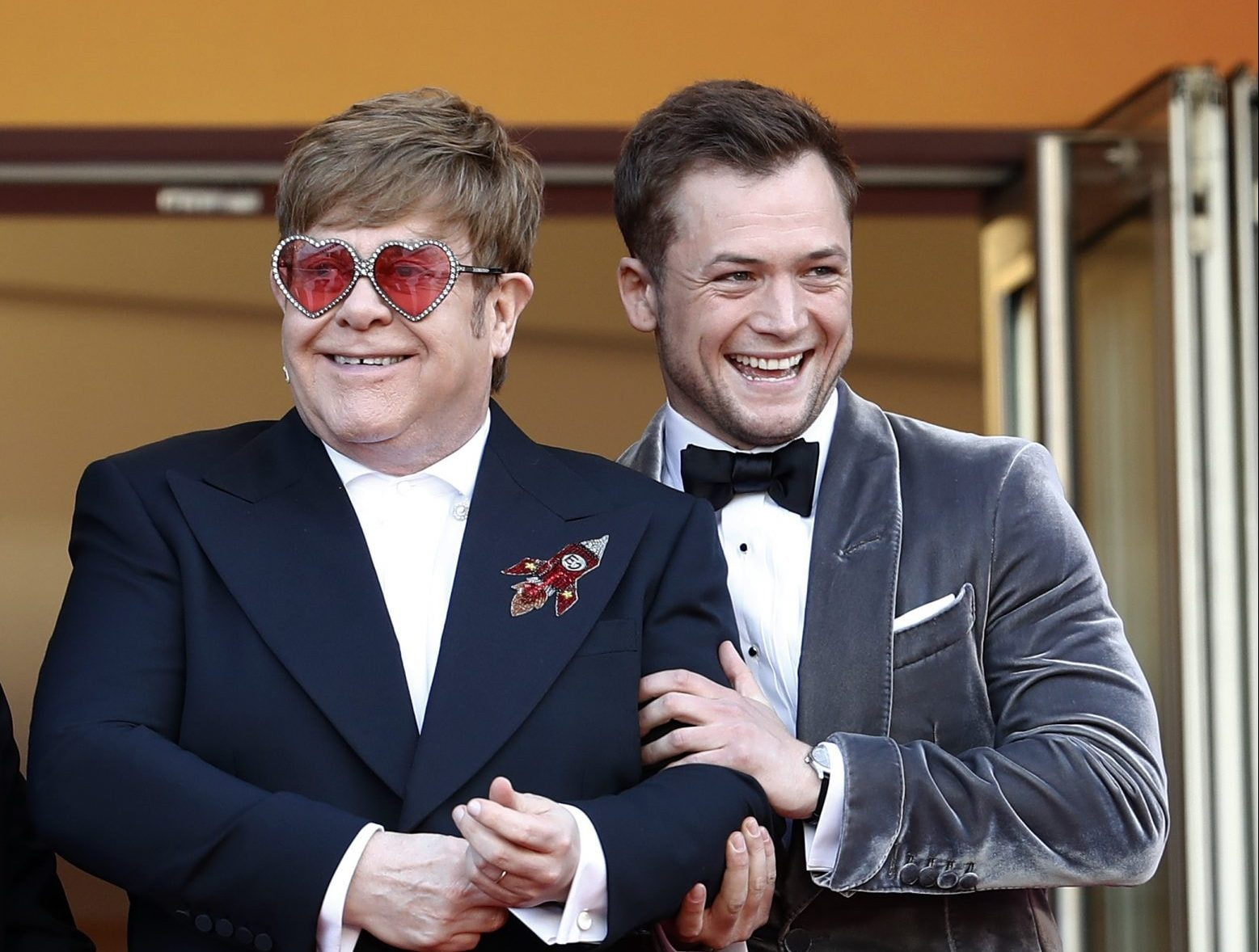 Elton John Memoir: Taron Egerton to Narrate Audiobook Edition
