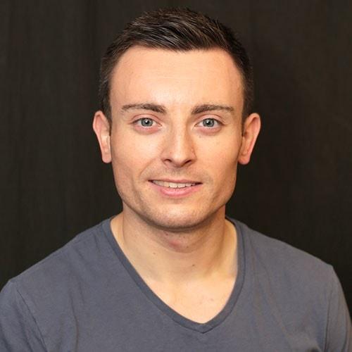 Dan Mulcahey