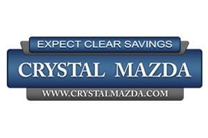 Crystal Mazda