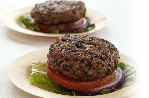 Southwest-Burger
